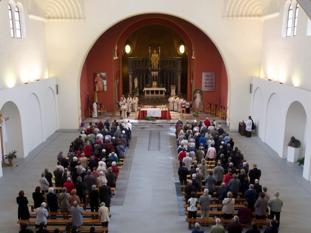 Romanja in češčenje pri sv. Jožefu