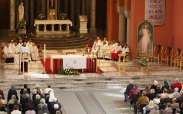 Sveti jožef za romarske skupine