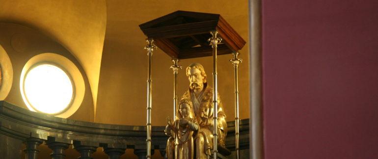 Devetdnevnika sveti jožef