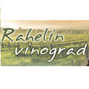 rahelin vinograd logo